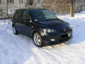 Mazda demio продается